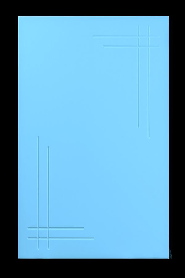 Фасадная плёнка ПВХ модель D-13